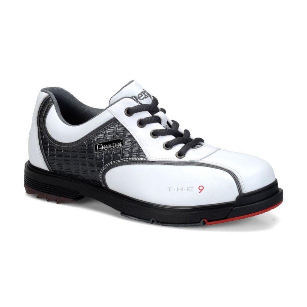 Dexter Men's T.H.E. 9 Bowling Shoes