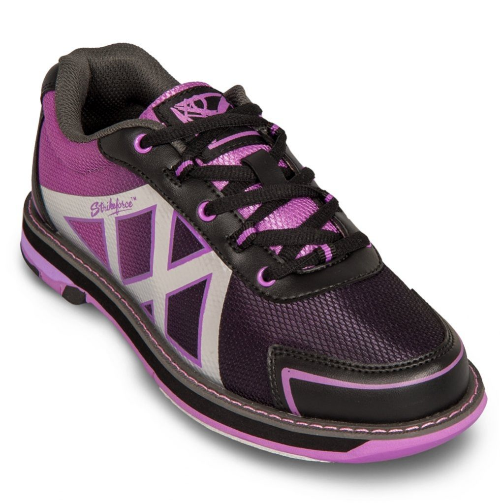 STRIKEFORCE Women's Kross Bowling Shoes