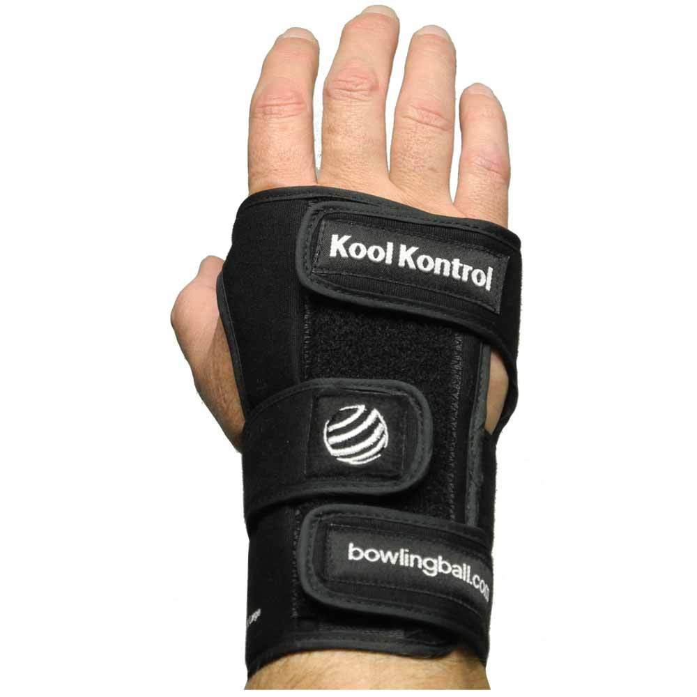 Kool Kontrol Bowling Wrist Positioner