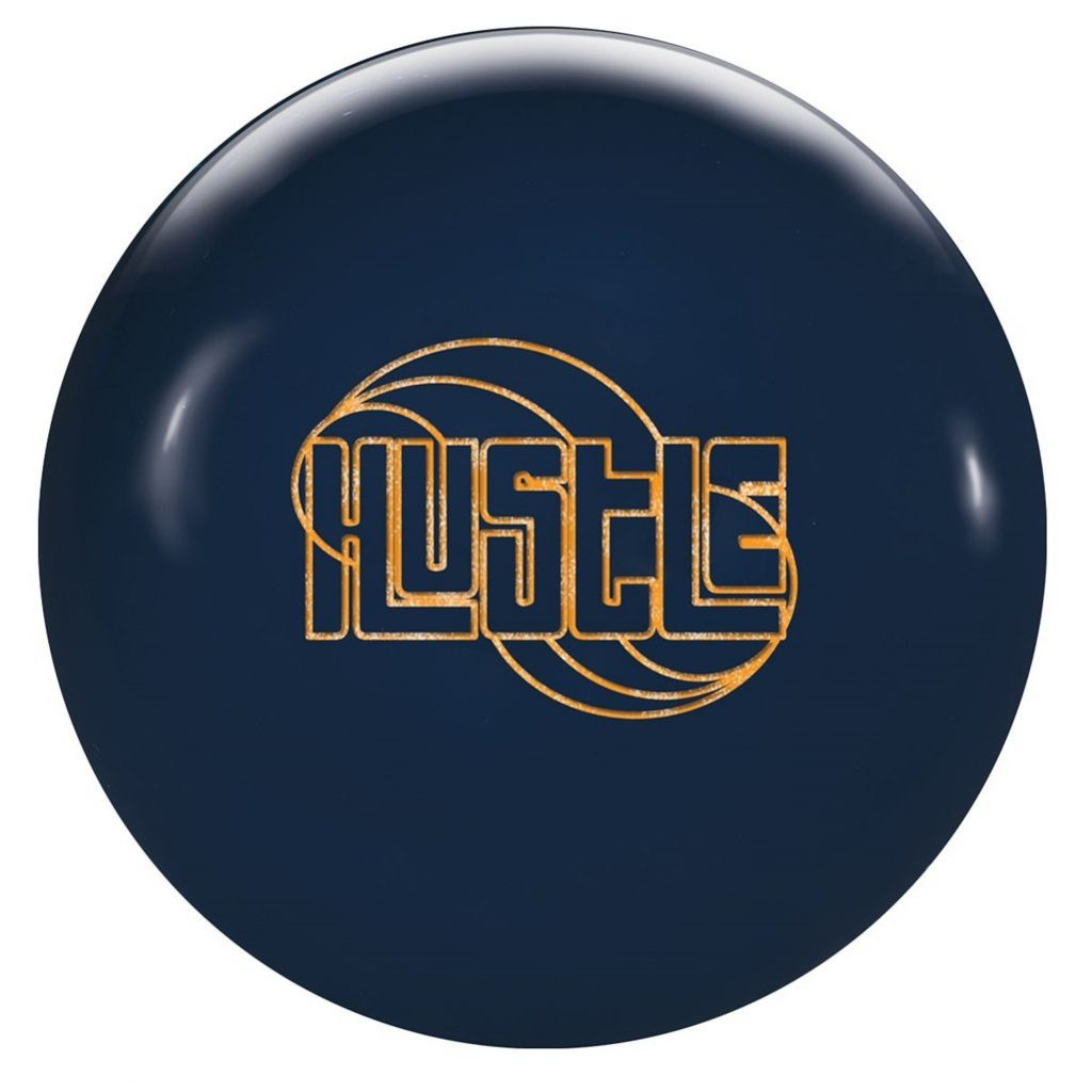 Roto-Grip Hustle Ink Bowling Ball