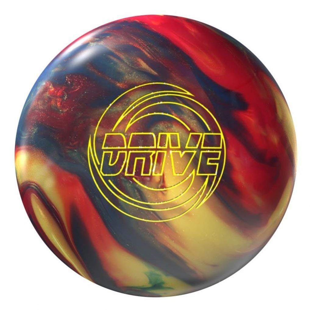 Storm Drive Bowling Ball