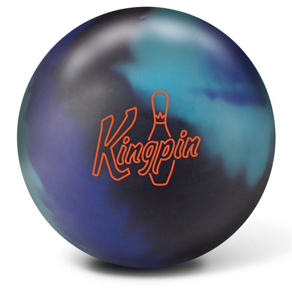 Brunswick Kingpin Bowling Ball