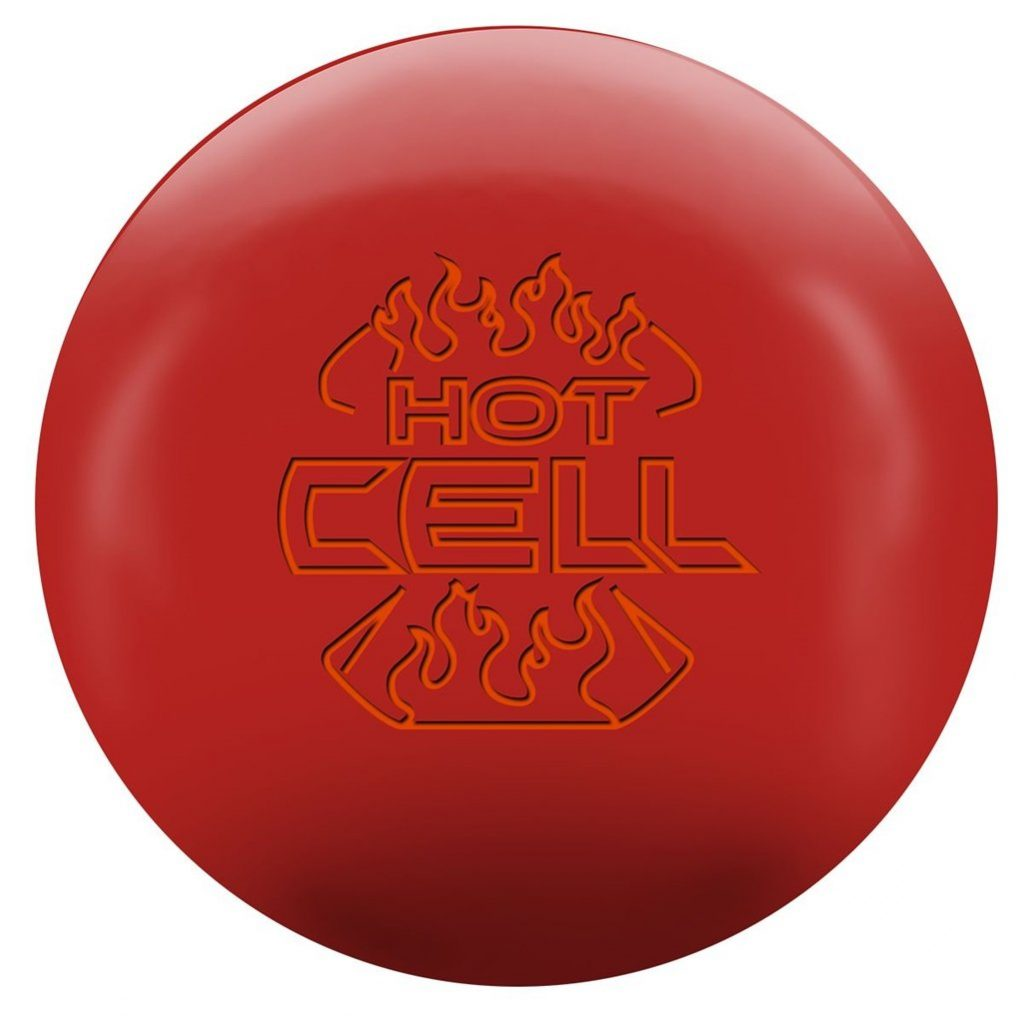 Roto-Grip Hot Cell Bowling Ball