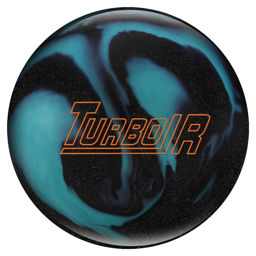Ebonite Turbo/R Bowling Ball