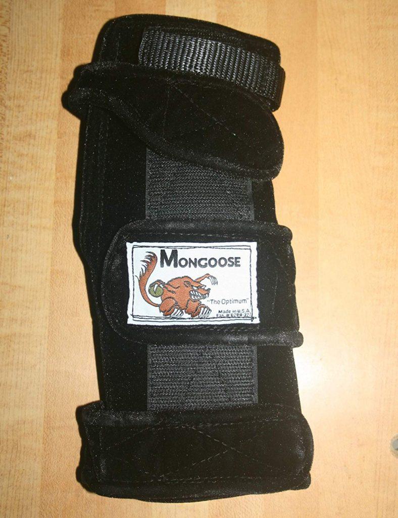 Mongoose Optimum Bowling Wrist Support