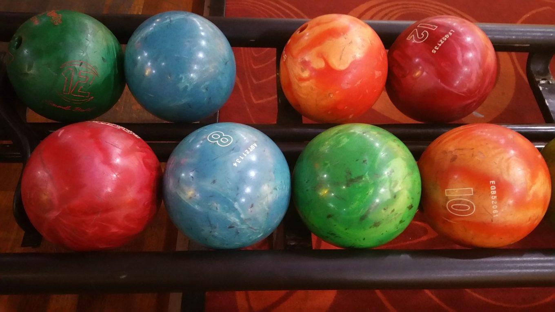 light oil bowling balls - 1360×765